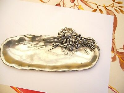 Art Nouveau Small Tray