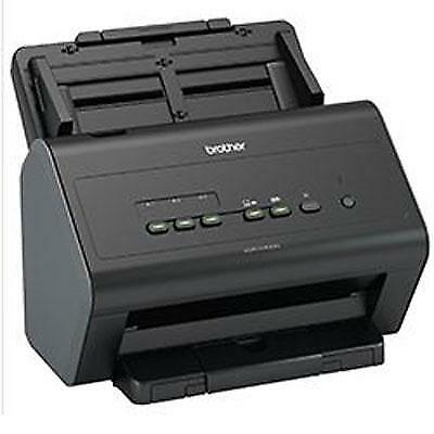 Brother ImageCenter ADS-3000N 50ppm High-Speed Network Document Scanner