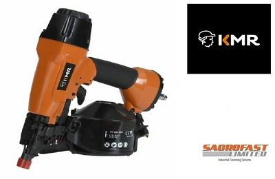 Kmr 3551 Air Coil Nailer
