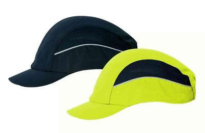 Portwest PS59 AirTech Bump Cap Hard Hat Head Protection Breathable