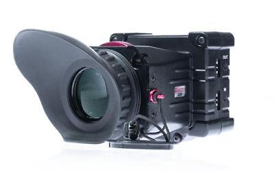 Zacuto - Z-Finder Pro 2.5x Optical Viewfinder & Z-EVF-1S: Electronic Viewfinder