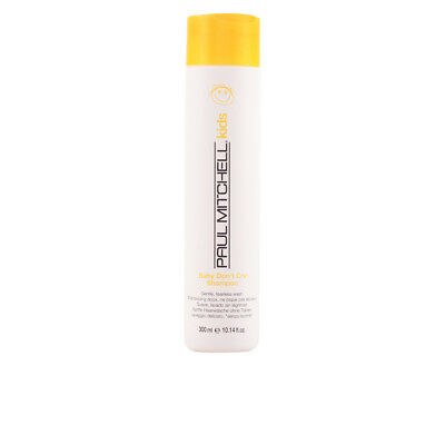 Productos Peluquería Paul Mitchell unisex KIDS baby don´t cry shampoo 300 ml