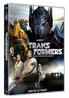 dvd TRANSFORMERS 5 - L'Ultimo Cavaliere