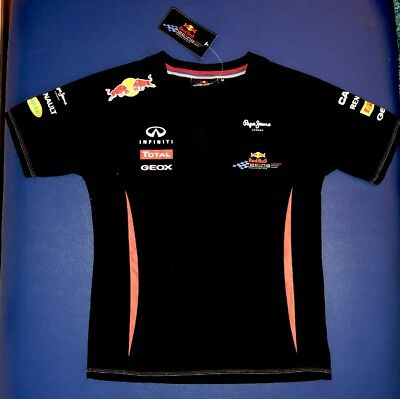 red bull racing Damen Shirt Gr. M