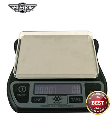 My Weigh Barista Electronic Scale ...LnkStr
