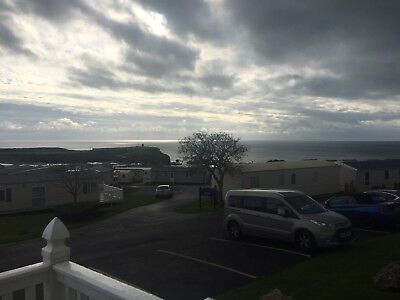 Devon Cliffs Private Caravan Hire Holiday Exmouth (Elms) 3 Bed 8 Berth Veranda