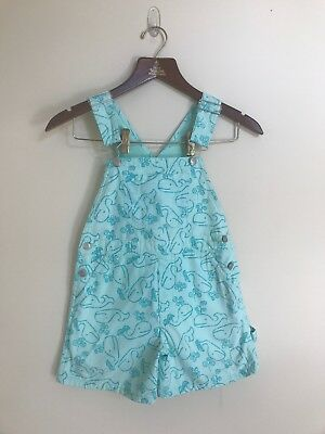 Lilly Pulitzer Whale Shortalls 5