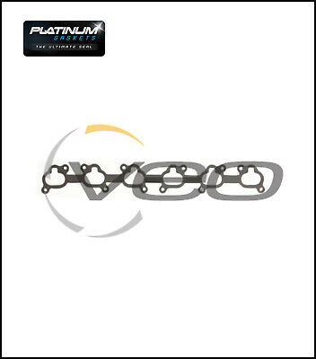 Inlet Manifold Gasket Fits Ford Falcon Ba Bf Xr6 4.0L 6Cyl Turbo 10/02-4/08