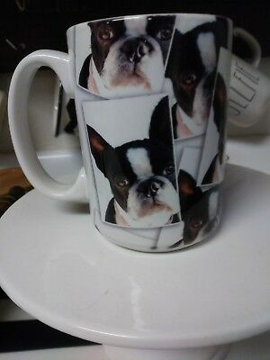 French Bulldog Ceramic Coffee Mug 14oz