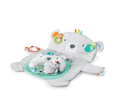 Bright Starts Tummy Time Prop  Play