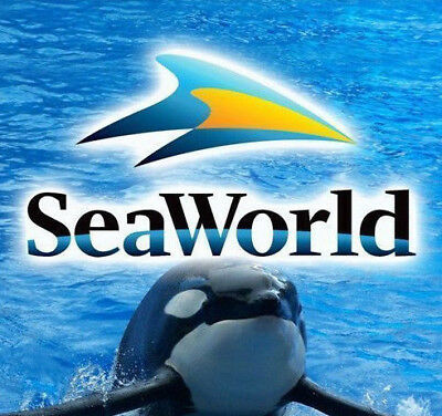 Seaworld Orlando Florida Tickets $69  A Promo Discount Savings Tool