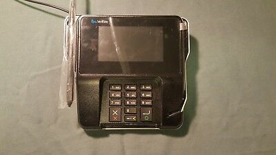 Verifone MX915 Pin-Pad Payment Terminal Credit Card Machine (M132-409-01-R)