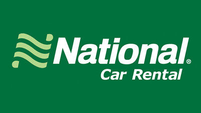 National Car Rental Executive Elite Status (Highest Level) Upgrade