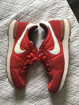 nike internationalist 6 Womens Worn Only Once!