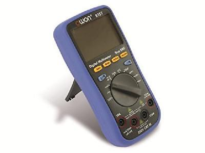 Owon B35T Digital Multimeter With Temperature Measuring Device, Bluetooth Interf