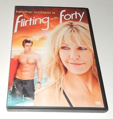 flirting with forty movie dvd players for sale
