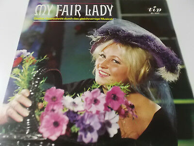 43191 - My Fair Lady (Grosser Querschnitt) - Tip Vinyl Lp 63-3007