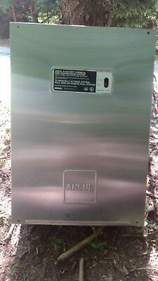 Ansul R-102 Restaurant Fire Suppression System 3 full tanks and double nitrogen