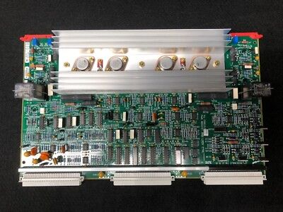 GE Medical Systems 46-288142 G1 Board PWR ASSIST