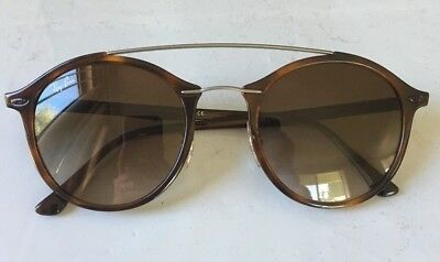 f03159514d RAY BAN RB 4266 Sunglasses 6201 13 LightRay Tortoise   Brown ...