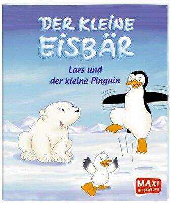 The Small eisbär. Lars and the Small Penguin (Maxi)