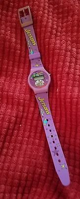 "1990 ""Jetsons: The Movie"" Watch"
