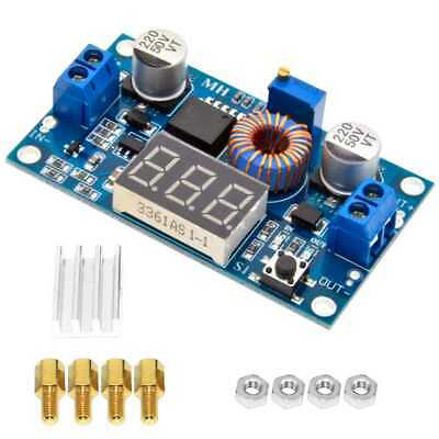 DC-DC Step Down Adjustable Buck Converter Module Power Supply 1.25-36,5V XL40185