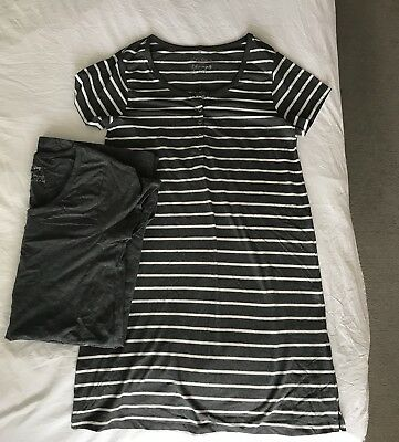 Maternity Nightdress : Medium : Mothercare : New : Pregnancy Clothes  12/14