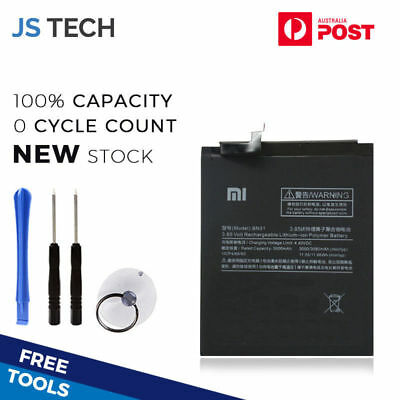 NEW REPLACEMENT BATTERY for Xiaomi Mi 5X Redmi Note 5A BN31 with Free Tools