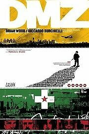 DMZ: The Deluxe Edition Book 2 HC (DMZ (Deluxe)), Wood, Brian, New