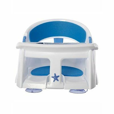 Dreambaby Deluxe Baby Bath Seat With Foam F661 - Warehouse Clearance
