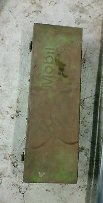 VINTAGE MOBIL SPECIAL EDITION DANIEL FORGE (division of Sidchrome) LEETON NSW