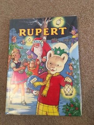 Rupert Daily Express Annual 1992 No. 57