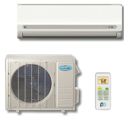 Perfect Aire 30,000 BTU 18 SEER Ductless Mini-Split Heat Pump