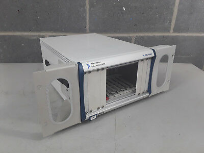 National Instruments NI PXI-1042 PXI 8-slot 3U Chassis #