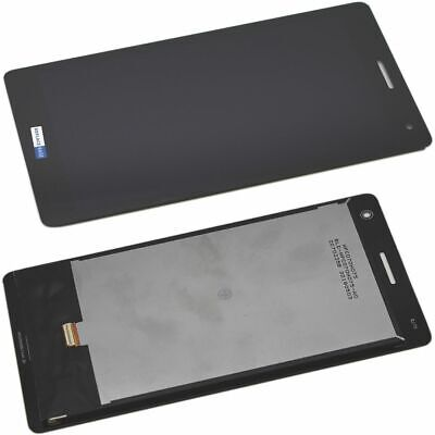 Replacement LCD Touch Screen Digitizer Assembly Black For Huawei Mediapad T3 7.0