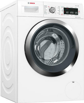 New Bosch - WAW28620AU - 9kg Front Load Washer