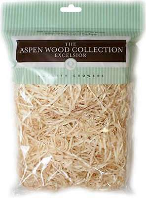 Aspenwood Excelsior 108.5 Cubic Inches Natural 740657079027