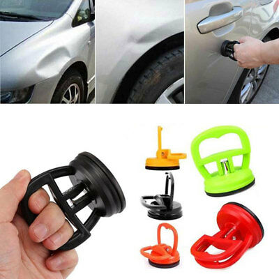New Suction Cup Dent Puller Pullers Metal Glass Lifter Powerful Popper Remover