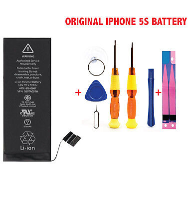 Battery For iPhone 5S Original Replacement Internal Battery For Apple IPHONE 5S