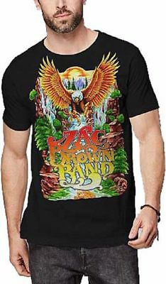 4018f3c89e6 Zac Brown Band T Shirt  Size Large  New with tags   Officially Licensed  Product