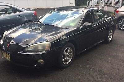 2004 Pontiac Grand Prix GT 2004 Pontiac Grand Prix GT  ONE Owner LOW Miles