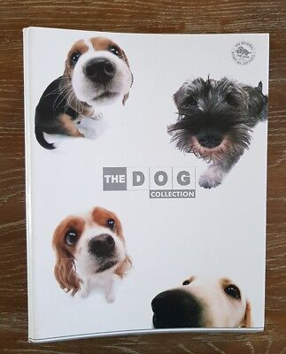 """The Dog"" Artlist Collection Magazine Volume 2 issues 16- 31 with folder RRP £60"