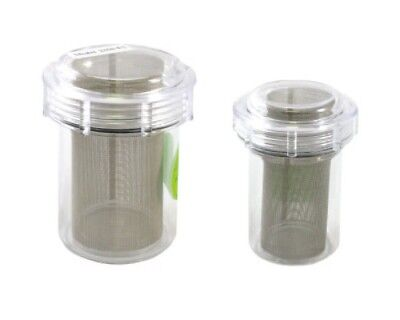MARK3 Dental Canister Evacuation Traps #2200 #2300 #2350FS Select Size
