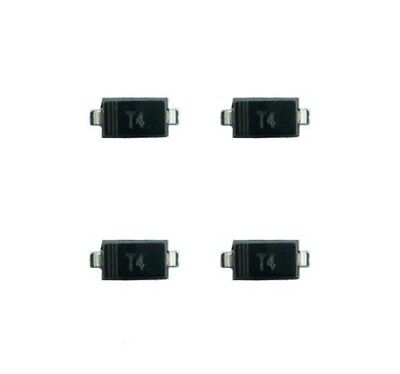 10X 1N4148W 1N4148 general purpose switching SMD Diode T4 SOD-123 FAST DESPATCH