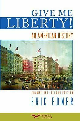 Give me liberty an american history seagull fifth editio v1pdf give me liberty an american history second seagull edition volume 1 fandeluxe Images