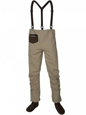 Fly Fishing Waders - Factory Seconds Redington Sonic Pro Wader Pants Sz M