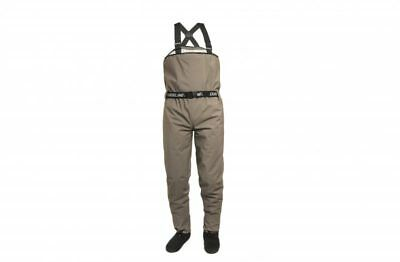 Fly Fishing Waders - Factory Seconds Guideline Kaitum Waders Sz L