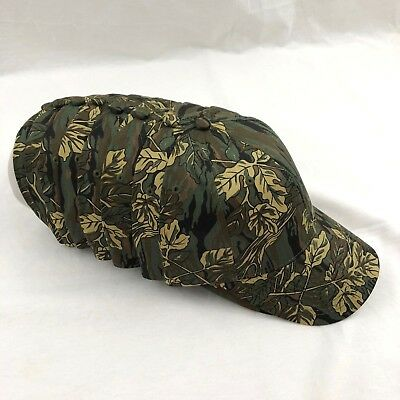 Caps Hats Blanks 8 Camouflage Cotton Blend Twill Low Profile Otto 78-353 Camo