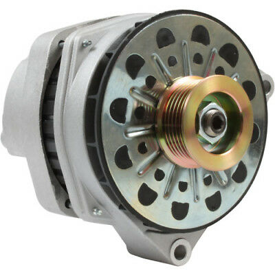 NEW ALTERNATOR for 5.7 6.5 7.4 CHEVROLET GMC P SERIES TRUCK VAN 1996-1999